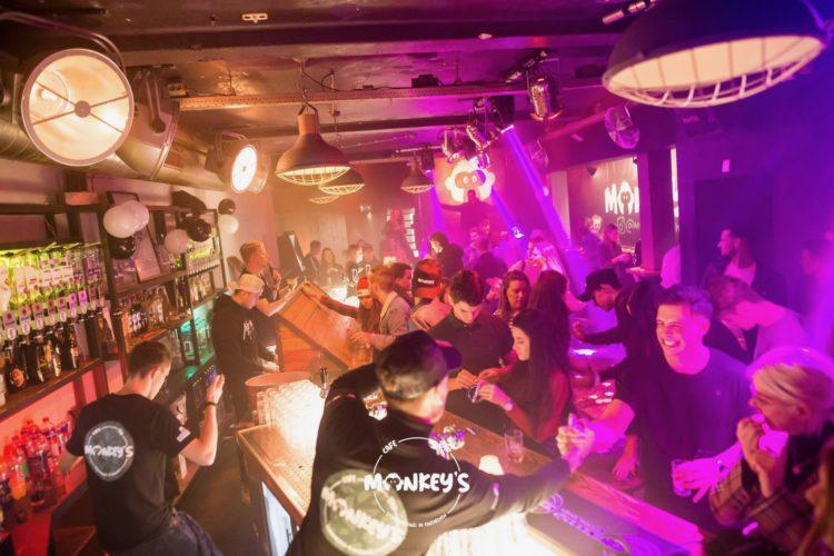 Monkey's Bar Eindhoven