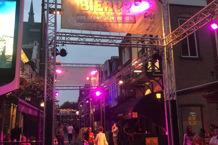 Eindhoven Intro week '18